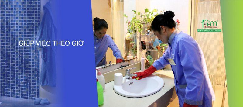 những yêu cầu cơ bản khi thuê người giúp việc tại nhà