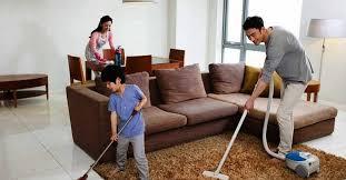 Giúp việc nhà Hoàn Mỹ chia sẻ cách dọn sạch vi khuẩn trong nhà bạn